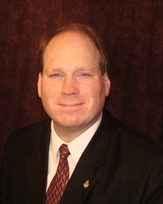 Picture of Western Washington General Agent, Jerrod Roth, FIC
