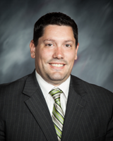 Picture of Southwestern Washington General Agent, Gabe Kennedy